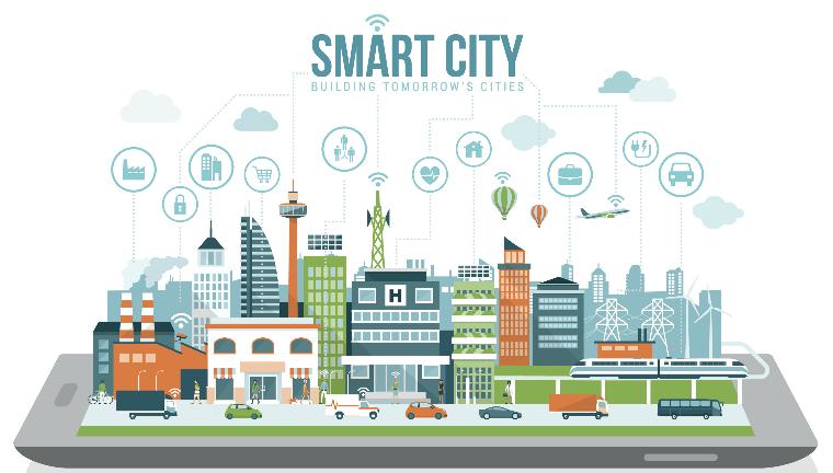 I z Orlové může být jednou Smart City