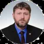 Mgr. Miroslav CHLUBNA - starosta Orlové